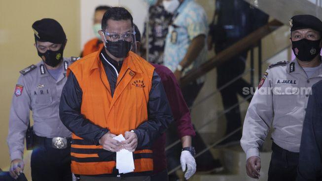 Kades Terancam Hukuman Mati, Warganet: Mensos Kapan?