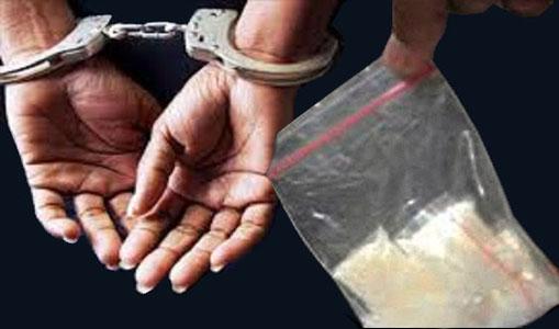 Simpan Sabu Dibawah Kasur, Dua Warga Nagan 'Dibeureukah' Polisi