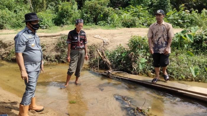 Begini Tanggapan Bupati Aceh Jaya, Soal Keluhan Warga Gampong Sapek