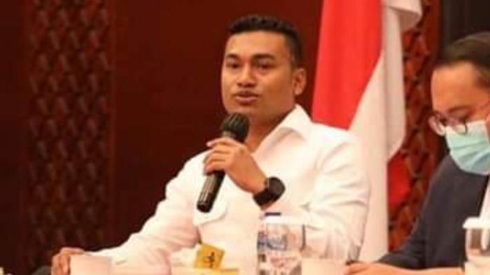 Tahun Ini, Dana Pokir Safaruddin Untuk Abdya Senilai Rp 38 Miliar