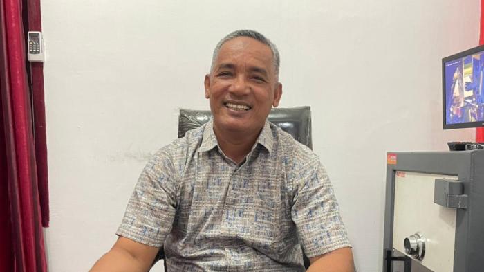 Ikut Turnamen Piala Pemerintah Aceh, KONI Aceh Jaya Berikan Transportasi, Penginapan dan Uang Saku