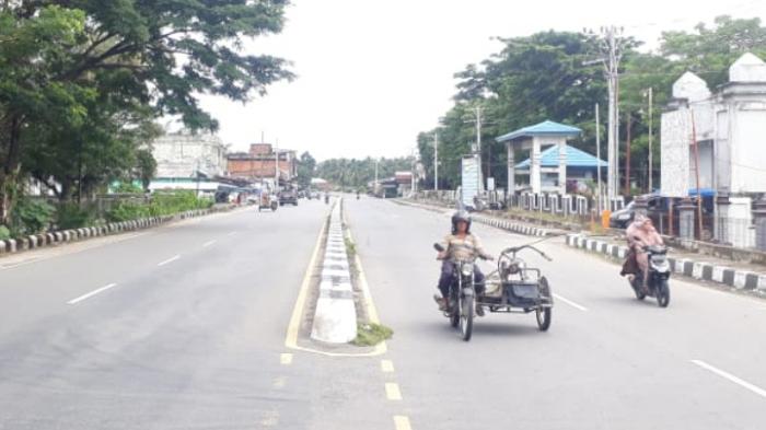 Pusat 'Suntik' Anggaran Rp 38 M untuk Lanjutan Pembangunan Jalan Dua Jalur di Abdya