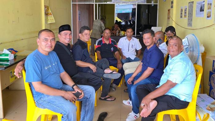 13 OKP Golkar Siap Dukung Dona Paru Sebagai Ketua KNPI Pidie Jaya