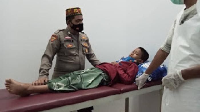KPAYD Pidie Jaya Gelar Khittan Masal Gratis untuk Anak Yatim dan Duafha