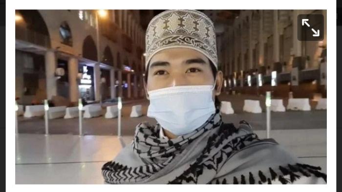 Gegara ini, Youtuber Asal Indonesia di Tangkap Polisi Arab Saudi