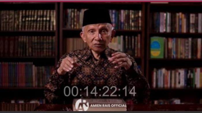 Singgung Jokowi Lengser, Begini Reaksi Ngabalin Terhadap Amien Rais