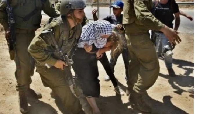 Meliter Israel tangkap 23 warga Palestina dalam penyerbuan di Tepi Barat
