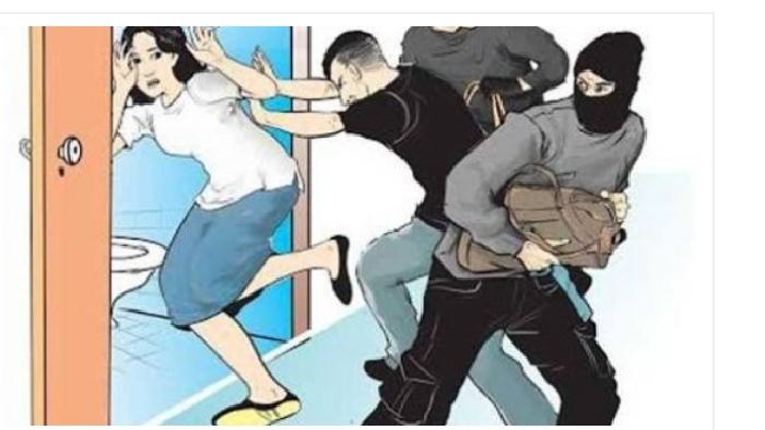 Kepsek di Lima Puluh Kota Dirampok, Dana BOS Rp 80 Juta Raib