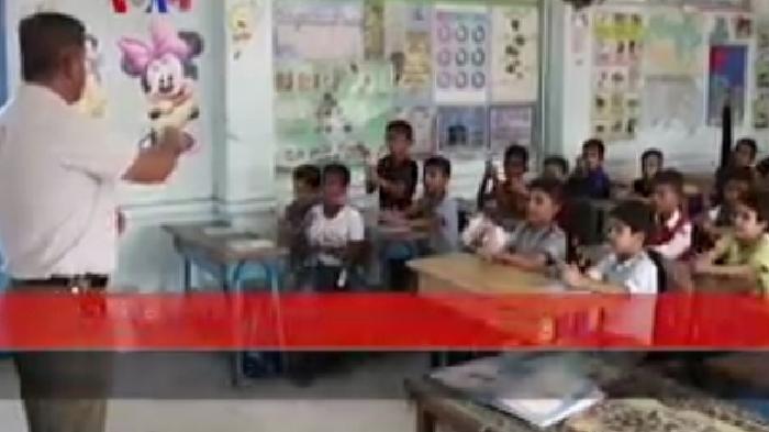 19 Anak Palestina Tewas Sekolah di UNRWA