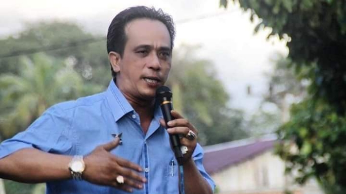 "Romi Syah Putra "" Kami Siap Dukung Nova Iriansyah di Musda ke V DPD Partai Demokrat Aceh"""
