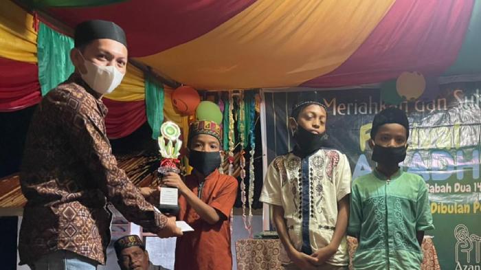 FOTO - Kegiatan Festival Ramadhan Gampong Babah Dua