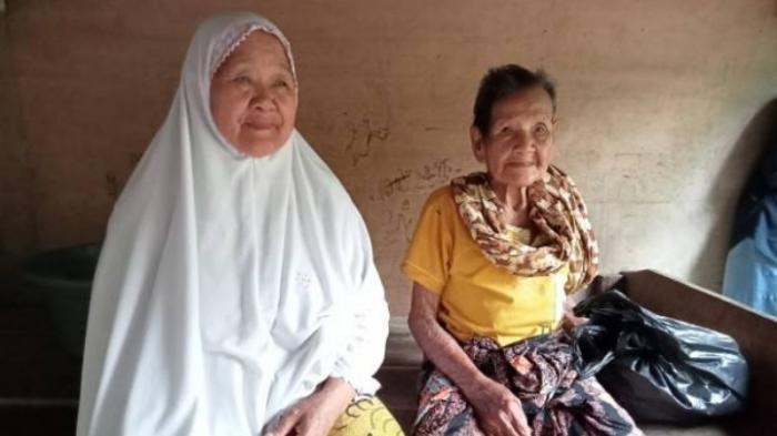 Wanita Berusia 130 Tahun di Aceh Masih Sehat dan Beraktivitas
