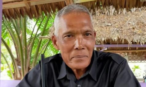 Seorang Wartawan Akan Maju di Pilchiksung Nagan Raya