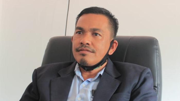 Aceh Jaya Institute: KPK sedang bekerja di Aceh, Jangan di Ganggu