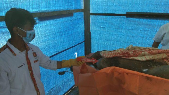 Di Simeulue, Kakek Berusia 81 Tahun membusuk di Kamarnya