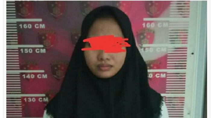 Karena Handphone, Agnes Monika Diamankan Oleh Pihak Kepolisian