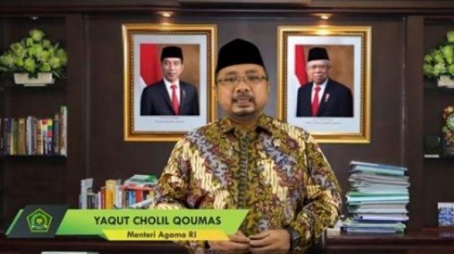 "Sebut Tak Ingin Islam Berkembang, Menag ""Ditampol"" Netizen"