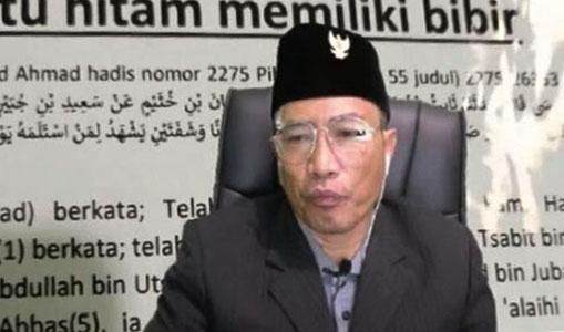 Lecehkan Rasulullah, MUI Minta Polisi Tangkap Muhammad Kece
