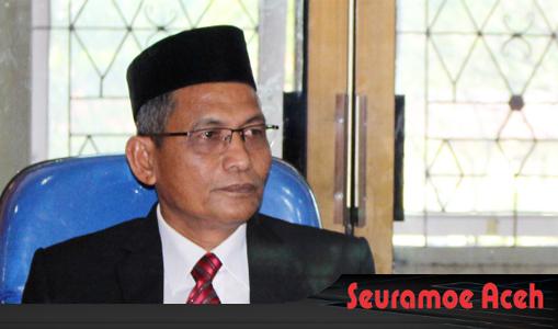 HM Jamin Idham: Tidak Mudah Jadi Anggota Paskibraka