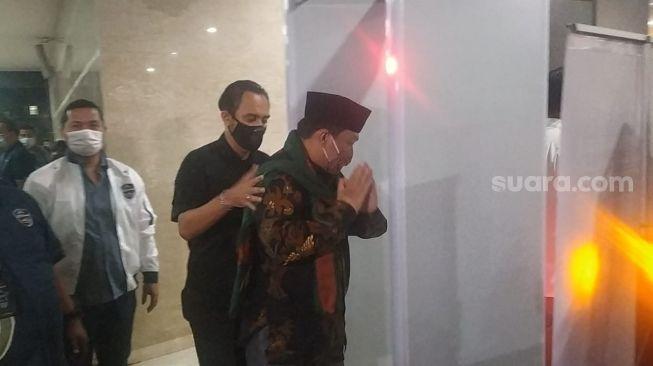 Pendakwah Ustadz Yahya Waloni Ditangkap, Ini Penyebabnya