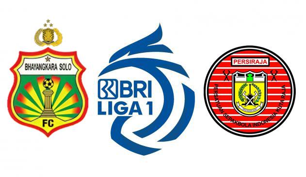 Live Streaming: Bhayangkara FC vs Persiraja Banda Aceh