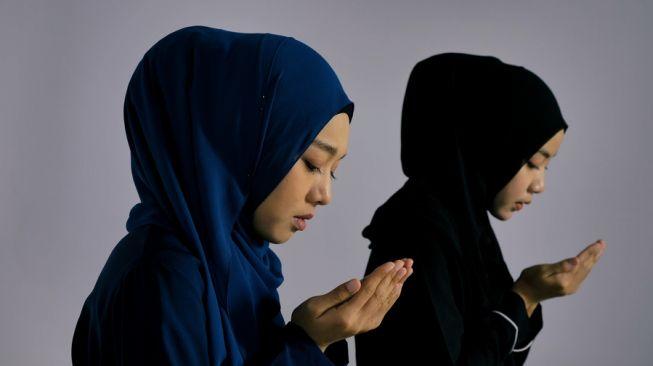 Bunda Mesti Tau! Ini Doa Agar Anak Pintar dan Mudah Belajar