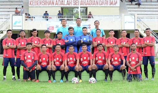 PON Papua 2021, Tim Sepakbola Aceh Masuk Grup C