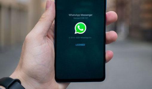 Ingin Mengirm Pesan WhatsApp Tampa Mengetik? Ini Caranya