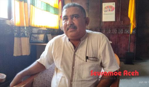 Tiga Tahun Mesin KIR Dishub Aceh Jaya Tidak Berfungsi, Kenapa?