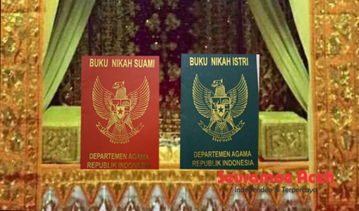 Di Aceh Tengah, Pasangan Seatap Tampa Nikah Digerebek