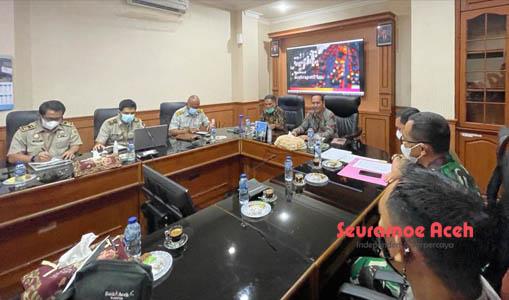 BPN Aceh Terkesan Abaikan SK Menteri dan Putusan MA