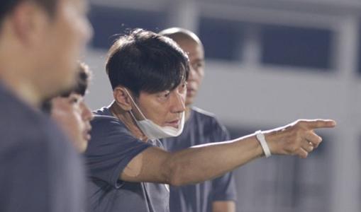 Shin Tae-yong Panggil 33 Pemain, Salah Satu Dari Persiraja
