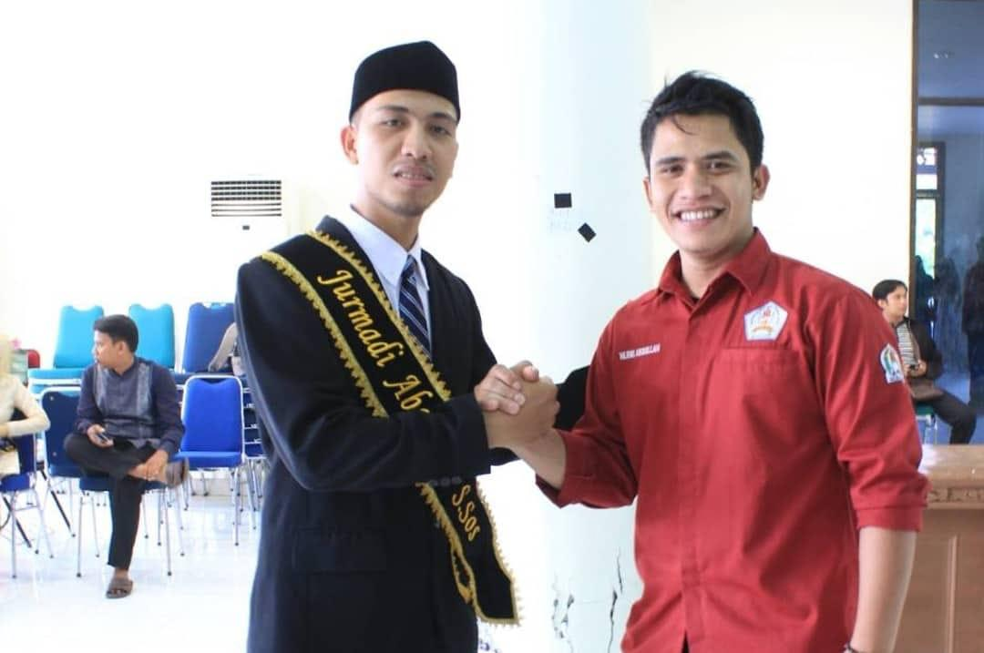 Sah! Heri Abdullah Pimpin Ipelmas Banda Aceh