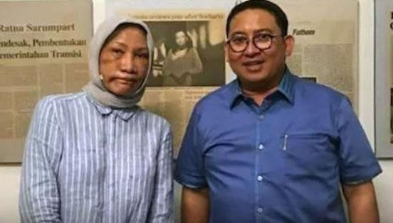 Aktivis Ratna Surampaet Di Duga Alami Penganiyaan