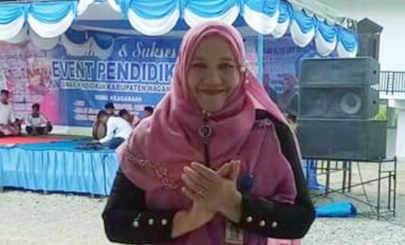 Dr Harbiyah A. Gani M.Pd: Tahun Ini Nagan Raya Uji Coba Full Day School