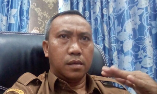 Plt Kadisdikbud Kota Subulussalam Akan Evaluasi Guru Kontrak