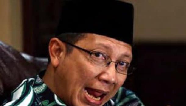 Saldo Moralitas Menag Lukman Hakim Menjadi Nol
