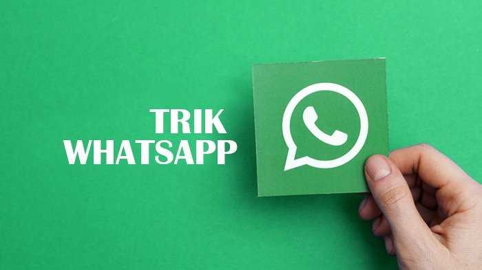 Begini Cara Menghilangkan Status 'Sedang Mengetik' Di WhatsApp