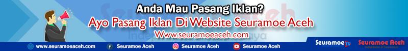 Iklan Seuramoe